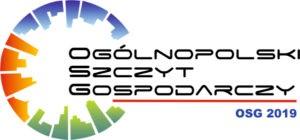 PATRONAT: V Ogólnopolski Szczyt Gospodarczy OSG 2019, ECB, Siedlce.